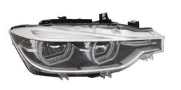 autó fényszóró típusok