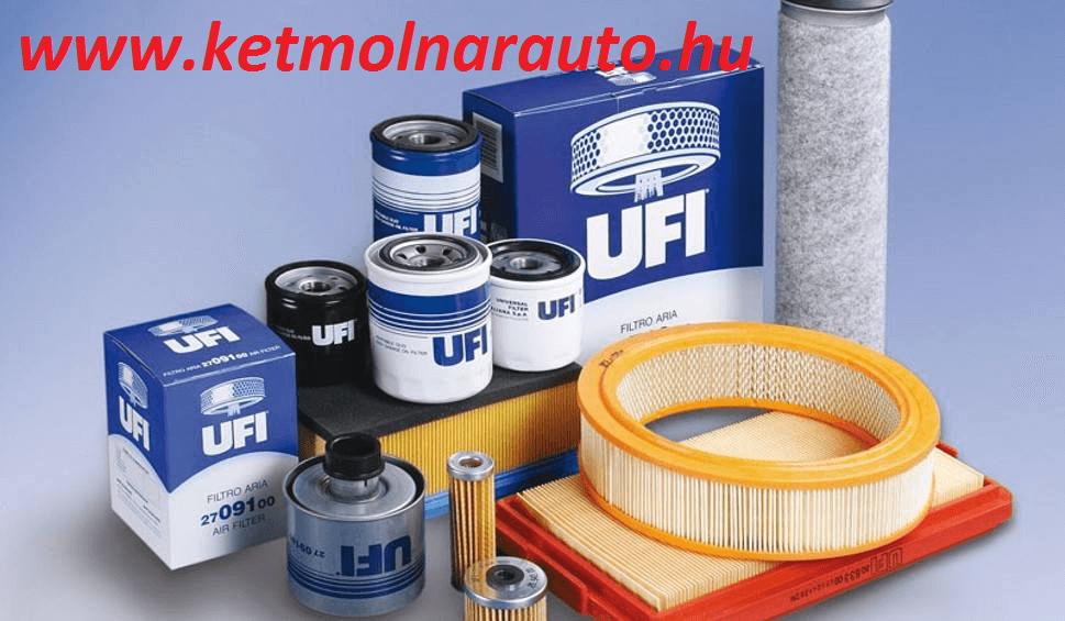UFI szűrők