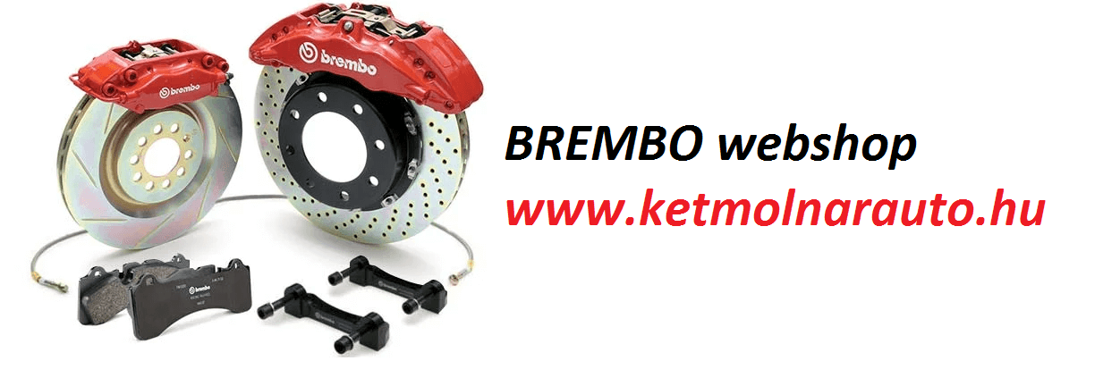 BREMBO webshop