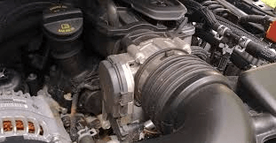Diesel fojtószelep működése