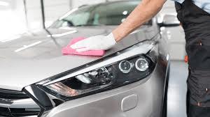 Autóápolás házilag