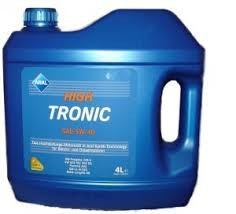 Aral High Tronic 5W40 4l /PD-be is/