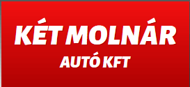 Két Molnár Autó Kft. Autóalkatrész Webshop!